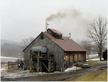Sugar House in New Milford, CT